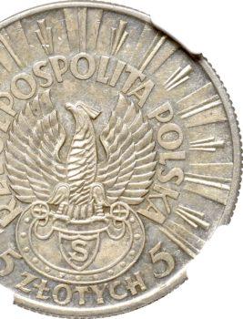 """Na naszej 4-tej Aukcji """"Numizmatyka"""" – Próby II RP to bardzo ciekawy dział monet"""